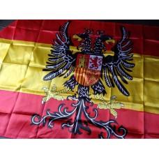 Bandera Águila Bicéfala