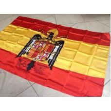 Bandera águila de San Juan