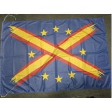 Bandera Anti Unión Europea