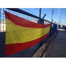 Bandera de España 5 metros