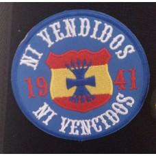 Parche División 1941