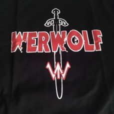 Camiseta Werwolf Radical Sports
