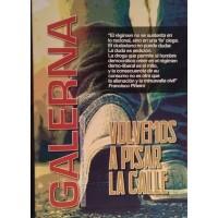 """Revista """"Galerna n.4"""""""