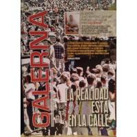 """Revista """"Galerna n.5"""""""