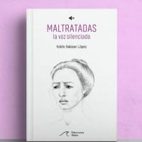 """Libro """"Maltratadas"""""""
