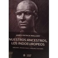 """Libro """"Nuestros antepasados, los indoeuropeos"""""""