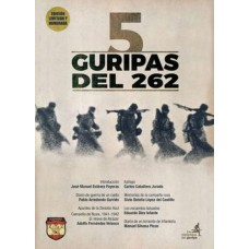 5 guripas del 262