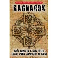 "Libro ""Ragnarok"""