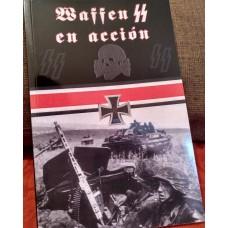 Waffen SS en acción