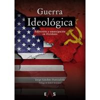 """Libro """"Guerra Ideológica"""""""