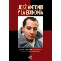 """Libro """"José Antonio y la economía"""""""