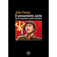 """Libro """"El pensamiento Juche"""""""