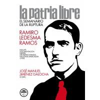 """Libro """"La Patria Libre"""""""