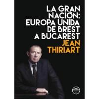 """Libro """"La Gran Nación"""""""