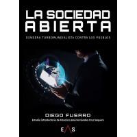 """Libro """"La Sociedad abierta"""""""