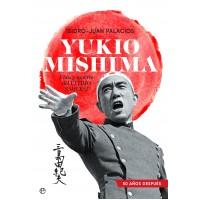 "Libro ""Yukio Mishima"""