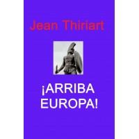 """Libro """"Arriba Europa"""""""