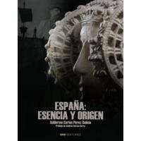"""Libro """"España: Esencia y origen"""""""