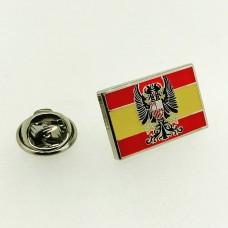 "Pin ""Águila Bicéfala"""