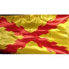 """Bandera """"Tercio de Felipe II"""""""