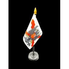 Bandera de mesa Bicéfala Tercios