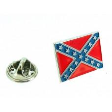 "Pin ""Bandera sudista"""