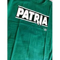 Camiseta Werwolf Patria