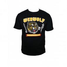 Camiseta Werwolf Maestrazgo Resistance